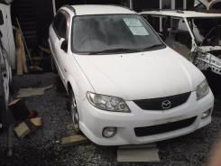 Уплотнитель двери. Mazda Familia, BJFW, BJ5W