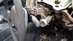 Блок подрулевых переключателей. Toyota Crown, GS130