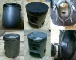 Восстановление, ремонт, защита деталей методом напыления металлов
