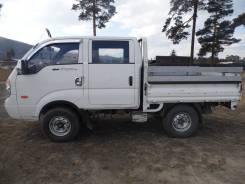 Kia Bongo III. Продам киа бонго3 с механическим тнвд, 2 900 куб. см., 1 000 кг.