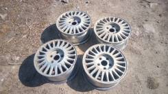 Toyota Crown. 6.5x15, 5x114.30