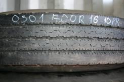 Bridgestone Duravis. Летние, 2009 год, износ: 10%, 1 шт