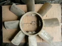 Вентилятор охлаждения радиатора. Nissan Atlas, BF22 Двигатель Z16S