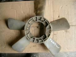 Вентилятор охлаждения радиатора. Suzuki Escudo, TA01W Двигатель G16A