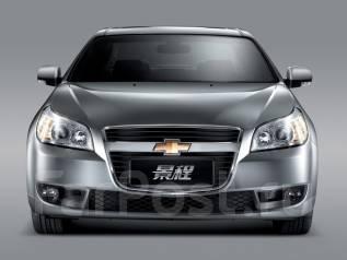 Бампер. Chevrolet Epica