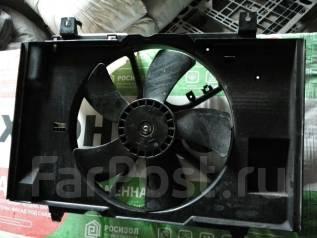 Диффузор. Nissan Bluebird Sylphy, KG11 Двигатель MR20DE