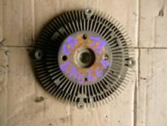 Вискомуфта. Nissan Bluebird, U11 Двигатель CA18DT