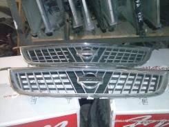 Решетка радиатора. Nissan Sunny, B15, FB15, FNB15, JB15, QB15, SB15