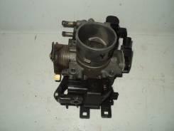 Заслонка дроссельная. Honda Jazz Honda Fit, DBA-GD1, DBA-GD2, LA-GD2, UA-GD1, LA-GD1, UA-GD2 Honda City Двигатели: L13A1, L13A6, L13A5, L13A2, L13A8