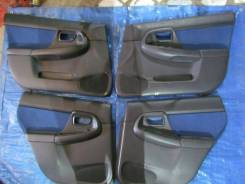 Обшивка двери. Subaru Impreza WRX STI, GDB, GRB. Под заказ