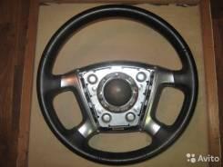 Руль. Chevrolet Epica
