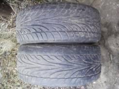 Dunlop SP Sport 9000. Летние, 2005 год, износ: 40%, 2 шт