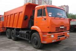 КамАЗ 6520. Камаз 6520 в Краснодаре, 11 760 куб. см., 20 000 кг.