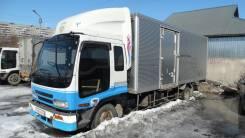 Isuzu Forward. Продается грузовик Izuzu Forvard, 7 166 куб. см., 5 000 кг.