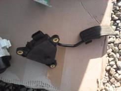 Педаль акселератора. Nissan X-Trail, NT31, TNT31 Двигатель MR20