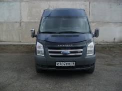 Ford Transit. Продается микроавтобус форд, 2 400 куб. см., 13 мест