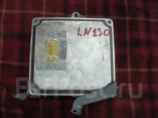 Блок управления двс. Toyota Hilux Surf, LN130W, LN130G Двигатель 2LTE
