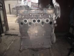 Двигатель в сборе. Audi 80