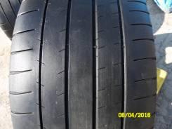 Michelin Pilot Super Sport. Летние, 2013 год, износ: 50%, 2 шт