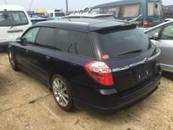 Subaru Legacy. BP5