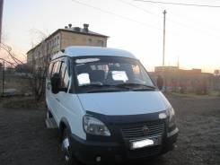 ГАЗ ГАЗель Бизнес. Продается газель бизнес, 2 700 куб. см., 12 мест