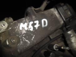 Двигатель в сборе. BMW X5, E53 Двигатель M57D30T