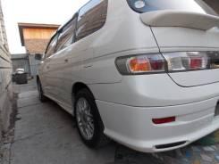 Крыло. Toyota Gaia, SXM15, SXM10G, SXM15G, SXM10