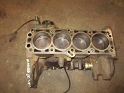 Двигатель в сборе. Chevrolet Aveo, T200