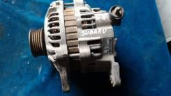 Генератор. Subaru Legacy Subaru Impreza Двигатель EJ18