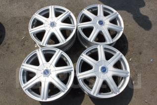Bridgestone FEID. 6.5x16, 5x100.00, 5x114.30, ET54
