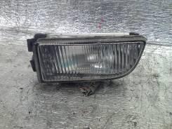 Фара противотуманная. Toyota Caldina, ST190, CT190