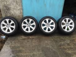 Продам оригинальные колёса бмв