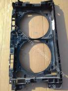 Рамка радиатора. Nissan Teana, TNJ32, J32, PJ32 Двигатели: VQ35DE, QR25DE, VQ25DE