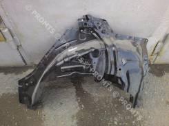 Арка колеса. Subaru Forester, SH5, SHJ Двигатели: EJ205, EJ204, EJ20A