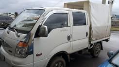 Kia Bongo. Продается грузовик 4wd, 2 900 куб. см., 1 000 кг.