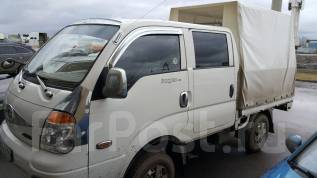 Kia Bongo. Продается грузовик 4wd, 2 900куб. см., 1 000кг., 4x4
