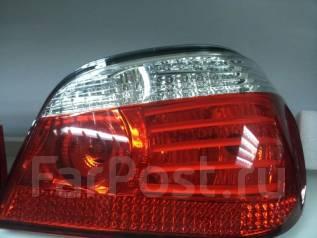 Стоп-сигнал. BMW 5-Series, E60