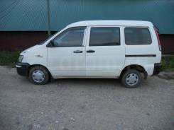 Toyota Town Ace. 2CT