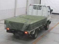 Toyota Dyna. Toyota DYNA под ваш ПТС, 2 800куб. см., 1 250кг., 4x2. Под заказ