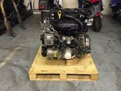 Двигатель в сборе. Ford Focus Двигатели: 1, 6, TIVCT. Под заказ