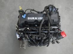 Двигатель в сборе. Ford Ka. Под заказ
