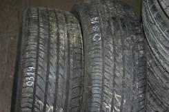 Dunlop Veuro VE 302. Летние, 2013 год, износ: 5%, 2 шт