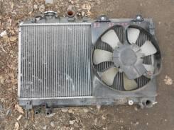 Радиатор охлаждения двигателя. Toyota Carina ED, ST202 Toyota Corona Exiv, ST202 Toyota Celica, ST202