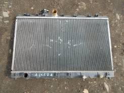Радиатор охлаждения двигателя. Toyota Altezza, GXE10, SXE10 Двигатели: 1GFE, 3SGE