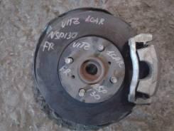 Ступица. Toyota Vitz, NSP130