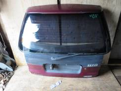 Дверь багажника. Mitsubishi RVR, N28WG, N23WG