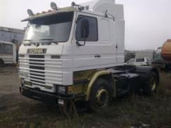 Scania. Продам тягач скания, 11 000 куб. см., 30 000 кг.