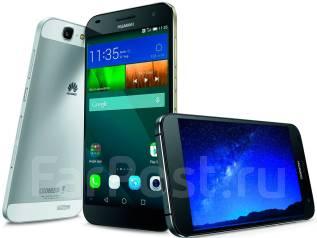 Huawei Ascend G7. Новый