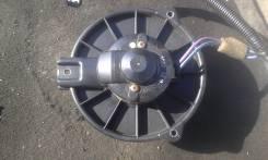 Мотор печки. Toyota Succeed, NCP51 Двигатель 1NZFE