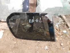 Стекло боковое. Honda Odyssey, RA6, RA7, RA8, RA9 Двигатели: F23A, J30A, F23A J30A